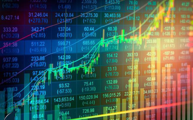Giải mã 5 nguyên nhân khiến thị trường chứng khoán đang tiềm ẩn nhiều rủi ro - Ảnh 1.