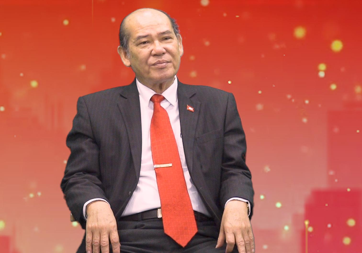 Giao lưu trực tuyến trước thềm Đại hội Đại biểu toàn quốc lần thứ XIII của Đảng - Ảnh 2.