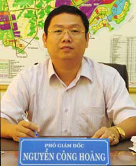 Quảng Ngãi: Bổ nhiệm Giám đốc Sở Xây Dựng  - Ảnh 1.