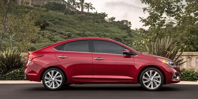Tầm giá 500 triệu đồng, Hyundai Accent có dàn âm thanh ổn nhất - Ảnh 5.