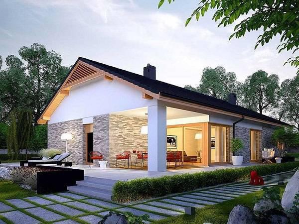 (Bài Tết Âm) Năm 2021, gia chủ xây nhà vào tháng này thì thuận lợi trăm bề, bình an, may mắn - Ảnh 2.