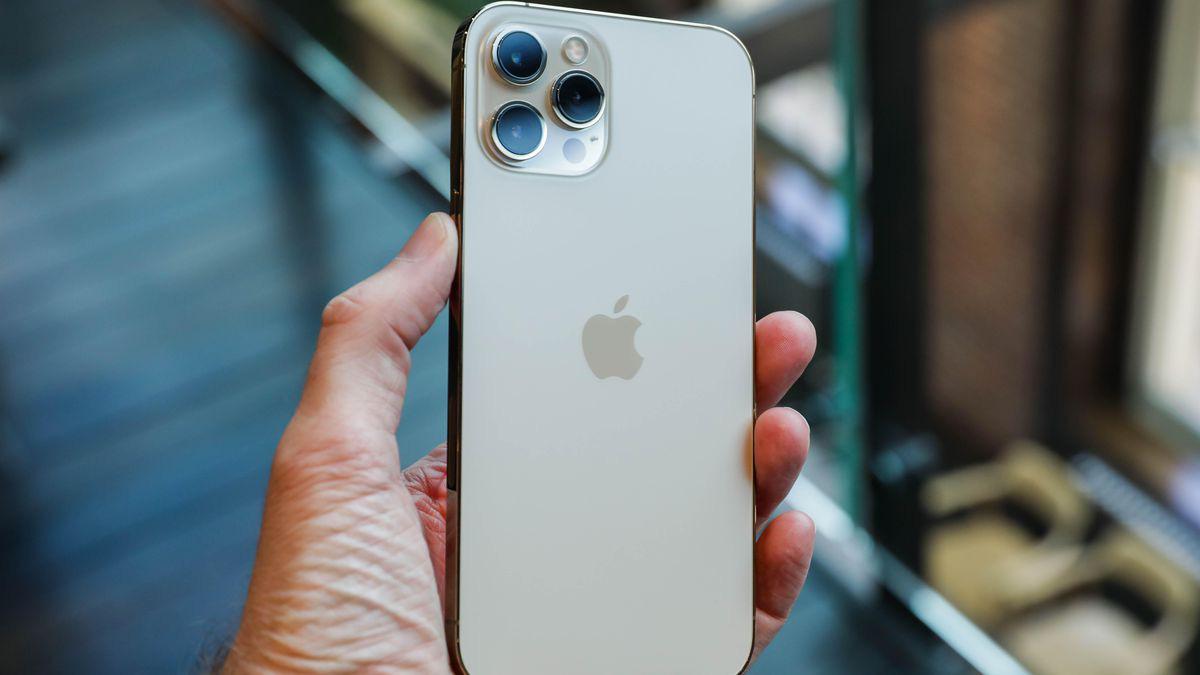 """Liệu Trung Quốc có phải """"miền đất hứa"""" của Apple trong dài hạn? - Ảnh 1."""