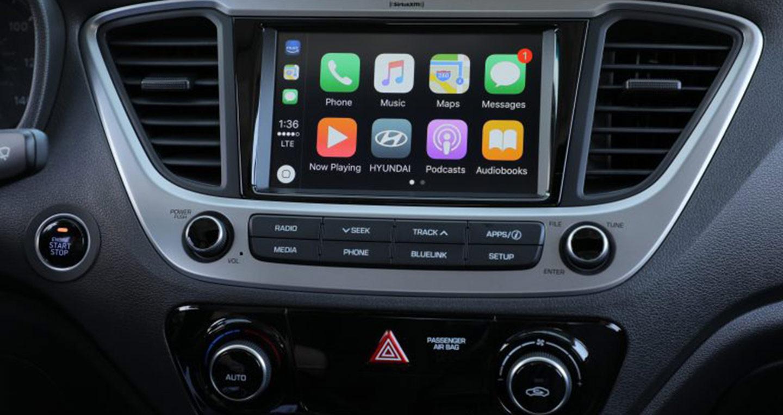Tầm giá 500 triệu đồng, Hyundai Accent có dàn âm thanh ổn nhất - Ảnh 1.