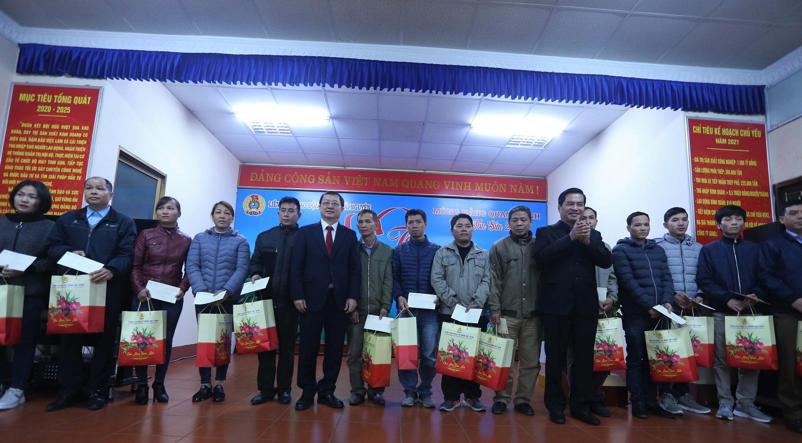 Bộ trưởng Bộ Khoa học và Công nghệ làm việc tại tỉnh Thái Nguyên - Ảnh 5.