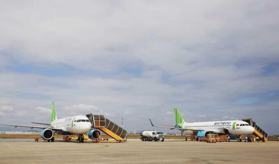 Phía sau đề xuất xây dựng sân bay Ninh Bình là gì? - Ảnh 1.