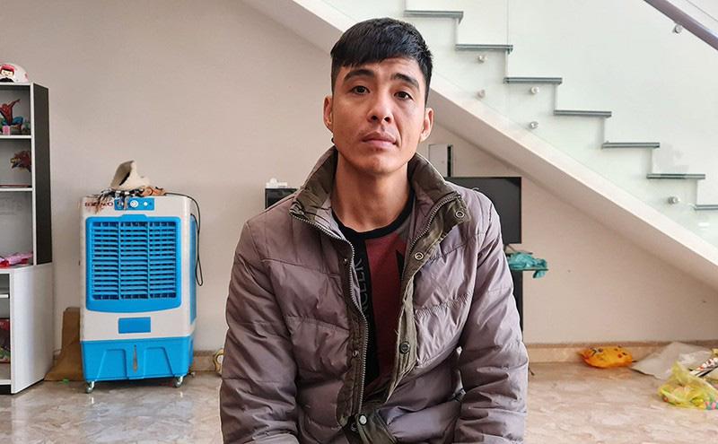 Công an tỉnh Thanh Hóa đang xác minh điều tra, vụ người dân tố một trung úy công an xã dọa bắn vỡ sọ - Ảnh 1.