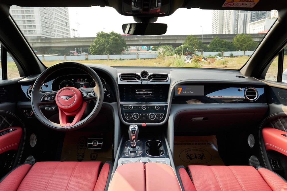 Đại gia Việt không thể cưỡng lại sức hút của siêu xe này - Ảnh 11.