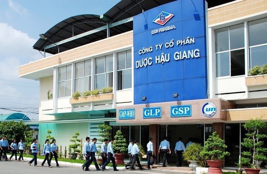 DHG báo lãi ròng 2020 đạt gần 740 tỷ đồng, tăng 17% - Ảnh 1.