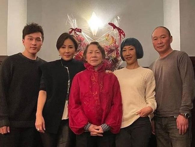 Lưu Gia Linh cho cháu trai thừa kế hàng trăm triệu USD - Ảnh 1.