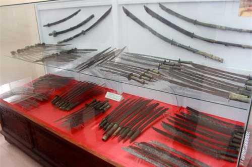 Những loại vũ khí của người Việt cổ khiến kẻ thù khiếp sợ - Ảnh 5.