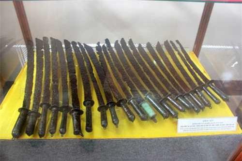 Những loại vũ khí của người Việt cổ khiến kẻ thù khiếp sợ - Ảnh 6.