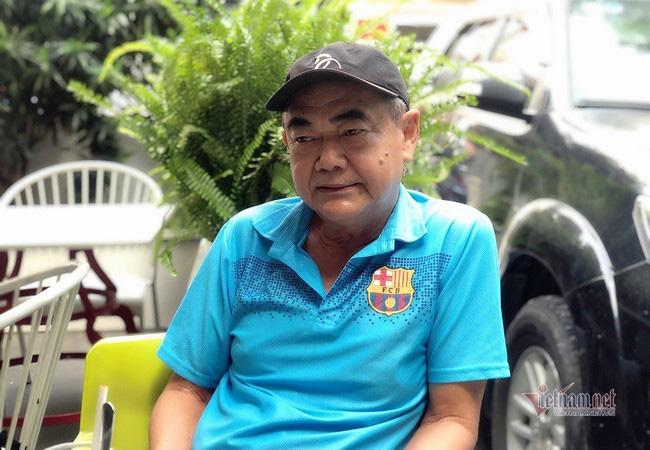 NSND Việt Anh tuổi 63 ở nhà thuê, lẻ bóng sau hôn nhân không trọn vẹn - Ảnh 5.