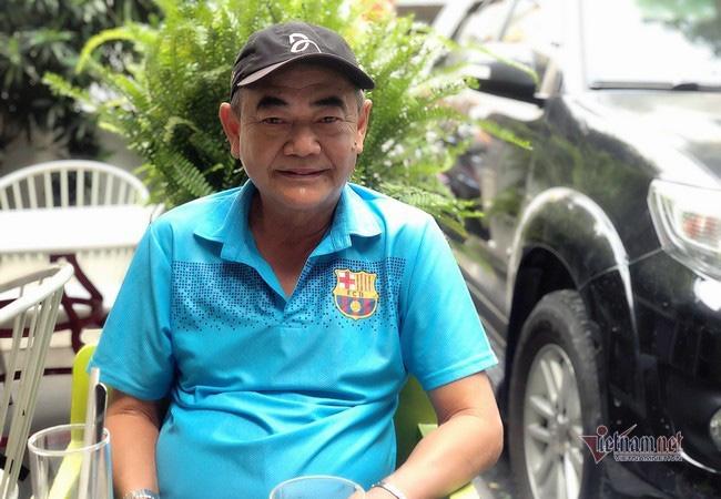 NSND Việt Anh tuổi 63 ở nhà thuê, lẻ bóng sau hôn nhân không trọn vẹn - Ảnh 1.