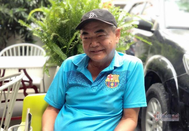 NSND Việt Anh tuổi 63 ở nhà thuê, lẻ bóng sau hôn nhân không trọn vẹn - Ảnh 4.