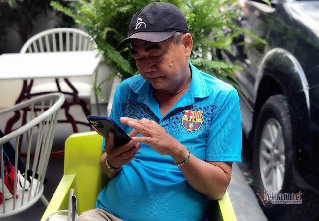NSND Việt Anh tuổi 63 ở nhà thuê, lẻ bóng sau hôn nhân không trọn vẹn - Ảnh 6.