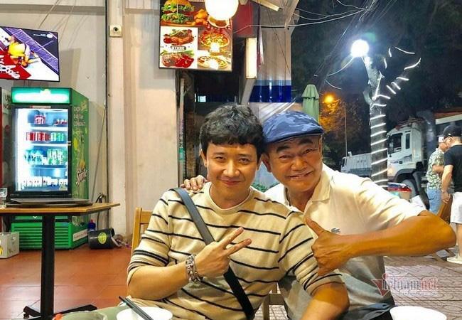 NSND Việt Anh tuổi 63 ở nhà thuê, lẻ bóng sau hôn nhân không trọn vẹn - Ảnh 7.