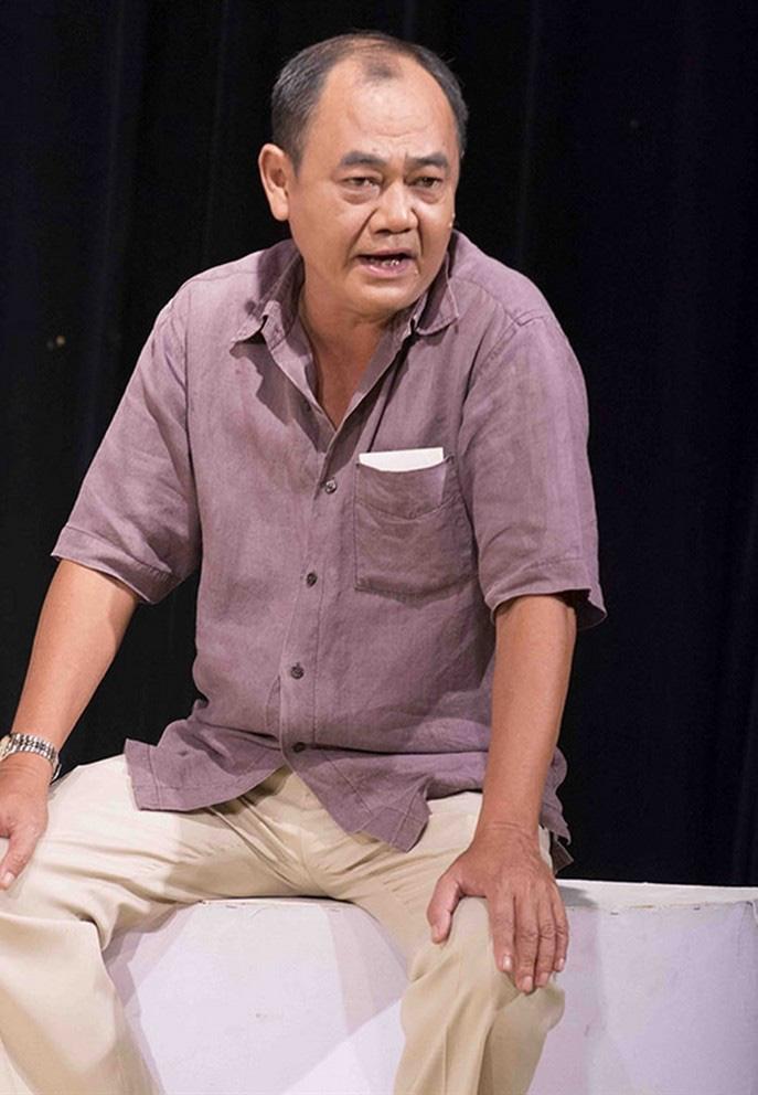NSND Việt Anh tuổi 63 ở nhà thuê, lẻ bóng sau hôn nhân không trọn vẹn - Ảnh 2.