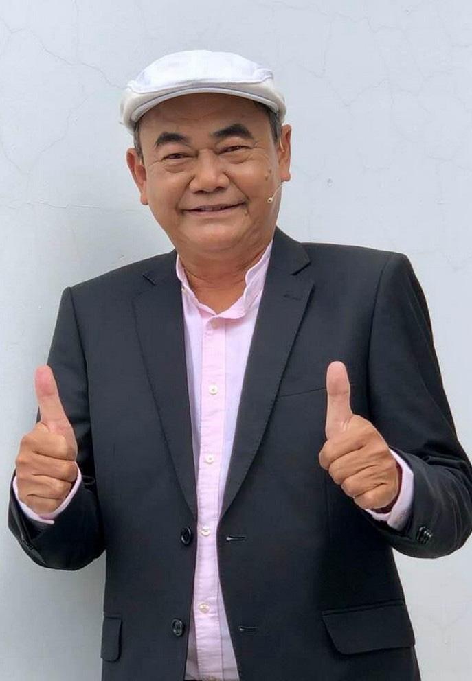 NSND Việt Anh tuổi 63 ở nhà thuê, lẻ bóng sau hôn nhân không trọn vẹn - Ảnh 8.