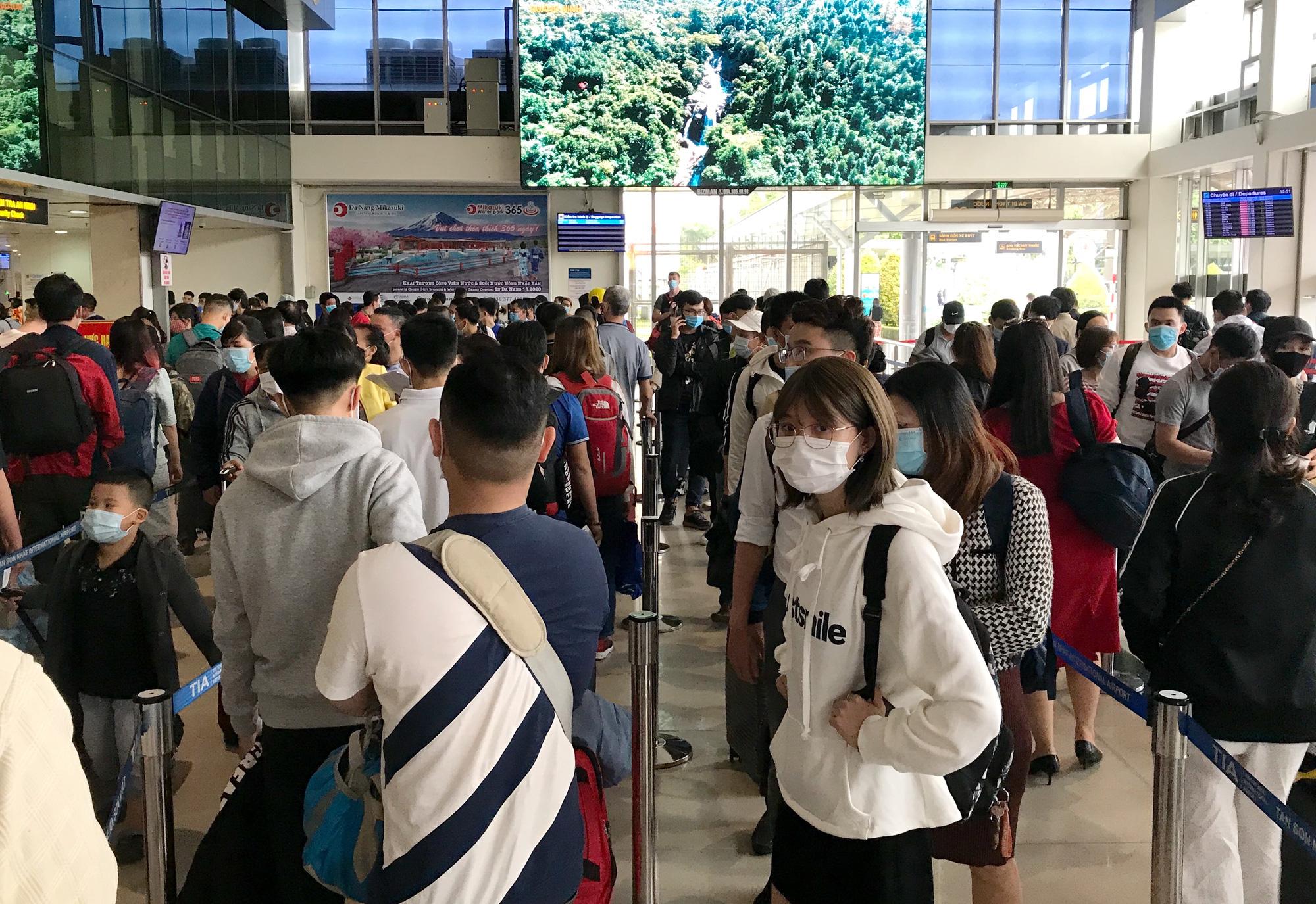 Giá vé bay Tết Tân Sửu: Vietnam Airlines, Vietjet, Bamboo Airways bất ngờ giảm tiếp cả triệu đồng - Ảnh 3.