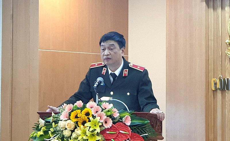 Công an tỉnh Thanh Hóa đang xác minh điều tra, vụ người dân tố một trung úy công an xã dọa bắn vỡ sọ - Ảnh 4.