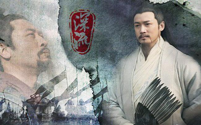Thần cơ diệu toán như Khổng Minh, vì sao Lưu Bị ít khi đưa Gia Cát Lượng cùng ra trận? - Ảnh 2.