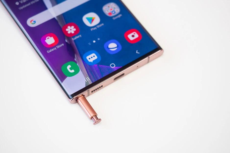 Thêm 2 nguồn tin nói Samsung dừng dòng Galaxy Note - Ảnh 1.