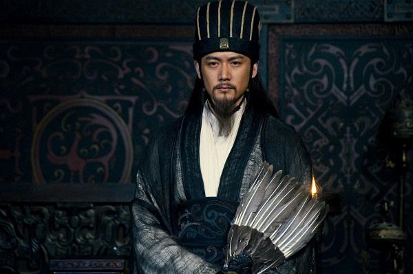 Thần cơ diệu toán như Khổng Minh, vì sao Lưu Bị ít khi đưa Gia Cát Lượng cùng ra trận? - Ảnh 4.
