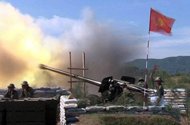 """Khẩu pháo dã chiến """"thần công"""" được Việt Nam sử dụng vang danh sức mạnh - Ảnh 4."""