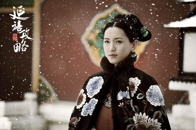 """Điểm lại những cô nàng """"trà xanh"""" nổi tiếng của điện ảnh Hoa ngữ - Ảnh 4."""