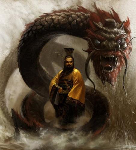 """Vì sao Tần Thủy Hoàng xây dựng lăng mộ """"khủng"""" nhất thế giới? - Ảnh 10."""