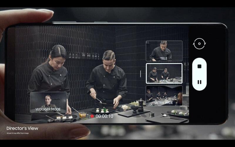 Samsung Galaxy S21 Ultra 5G chụp ảnh, quay phim thần thánh - Ảnh 5.