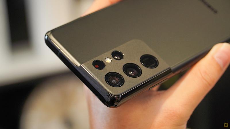 Samsung Galaxy S21 Ultra 5G chụp ảnh, quay phim thần thánh - Ảnh 1.