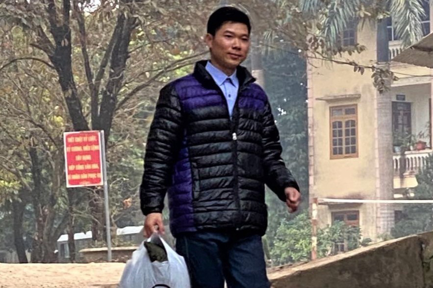 Mãn hạn tù, Hoàng Công Lương có được hành nghề bác sĩ trở lại? - Ảnh 1.