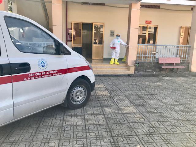 Bệnh nhân 1453 nhập cảnh trái phép tại quận Bình Tân đã âm tính Covid-19 - Ảnh 1.