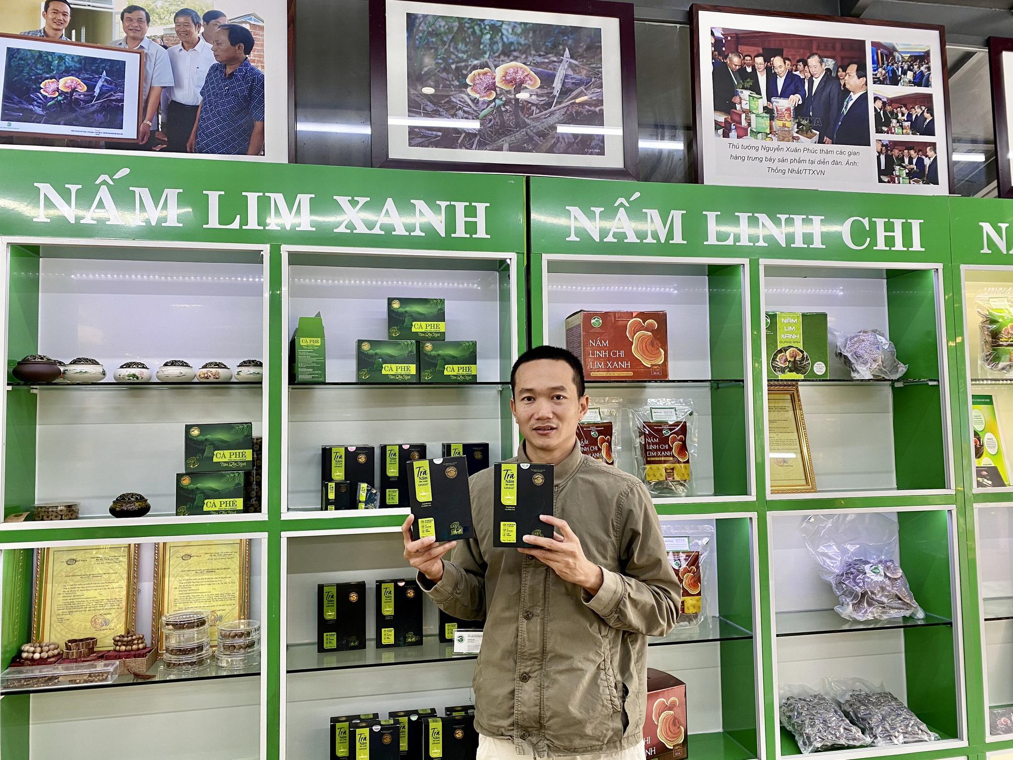 Quảng Nam: Năm 2025 sẽ có 5 sản phẩm chủ lực đạt hạng 5 sao OCOP - Ảnh 3.
