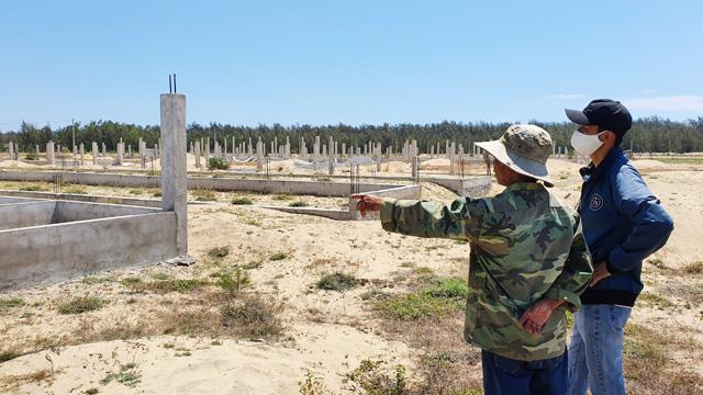 Quảng Ngãi: Điểm mặt những dự án đầu tư nông nghiệp hụt hơi nữa chừng  - Ảnh 3.