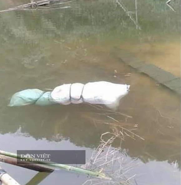 Sơn La: Bàng hoàng phát hiện thi thể người phụ nữ dưới mặt hồ - Ảnh 1.