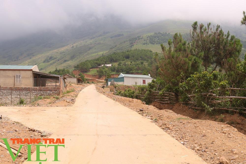 Suối Tọ nỗ lực xây dựng nông thôn mới  - Ảnh 1.