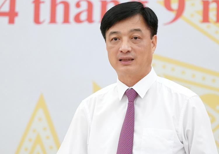 Thứ trưởng Nguyễn Duy Ngọc và Giám đốc Công an Hà Nội được thăng hàm Trung tướng - Ảnh 1.