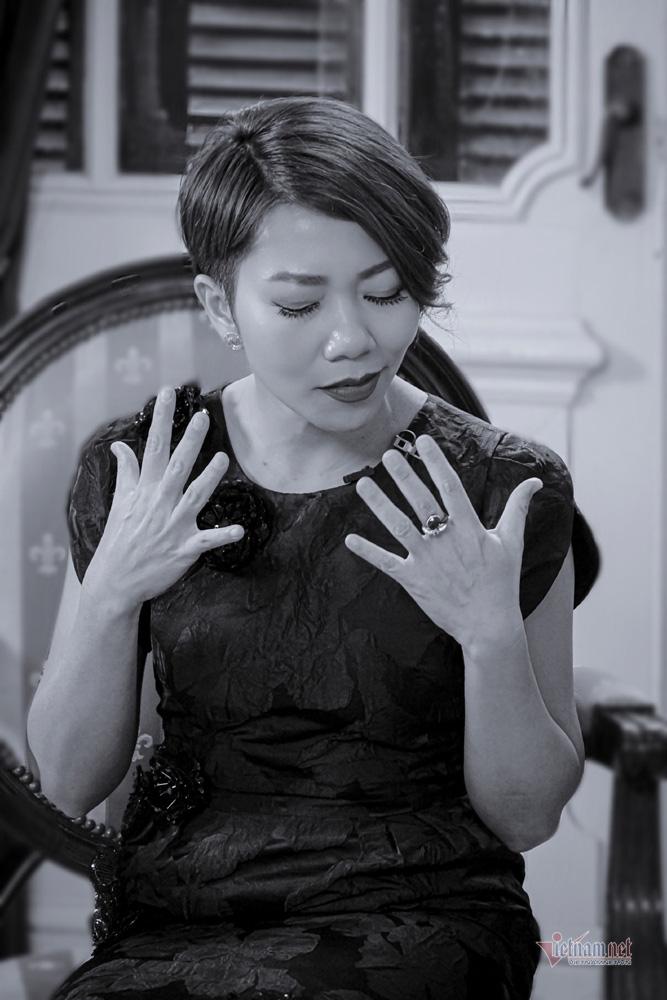 Trần Tiến, Hà Trần: Nghệ sĩ nhận đắng cay và trả cho đời trái ngọt - Ảnh 2.