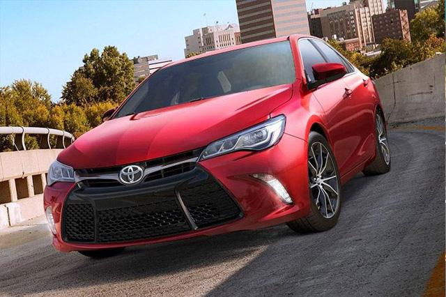Hơn 1 vạn xe Toyota dính lỗi bị triệu hồi, khách Việt hoang mang - Ảnh 3.