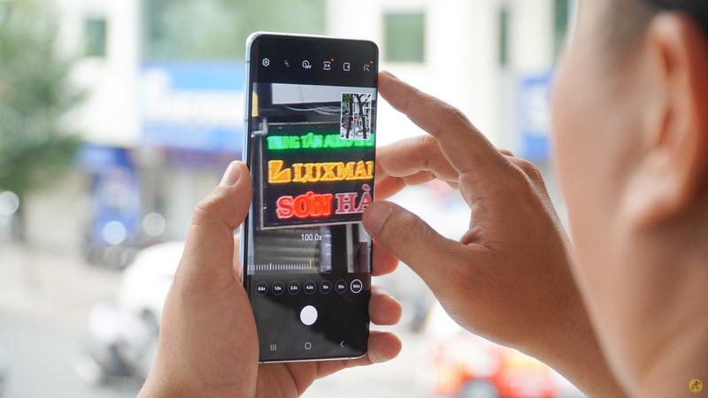 Samsung Galaxy S21 Ultra 5G chụp ảnh, quay phim thần thánh - Ảnh 4.