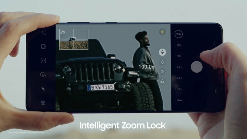 Samsung Galaxy S21 Ultra 5G chụp ảnh, quay phim thần thánh - Ảnh 2.