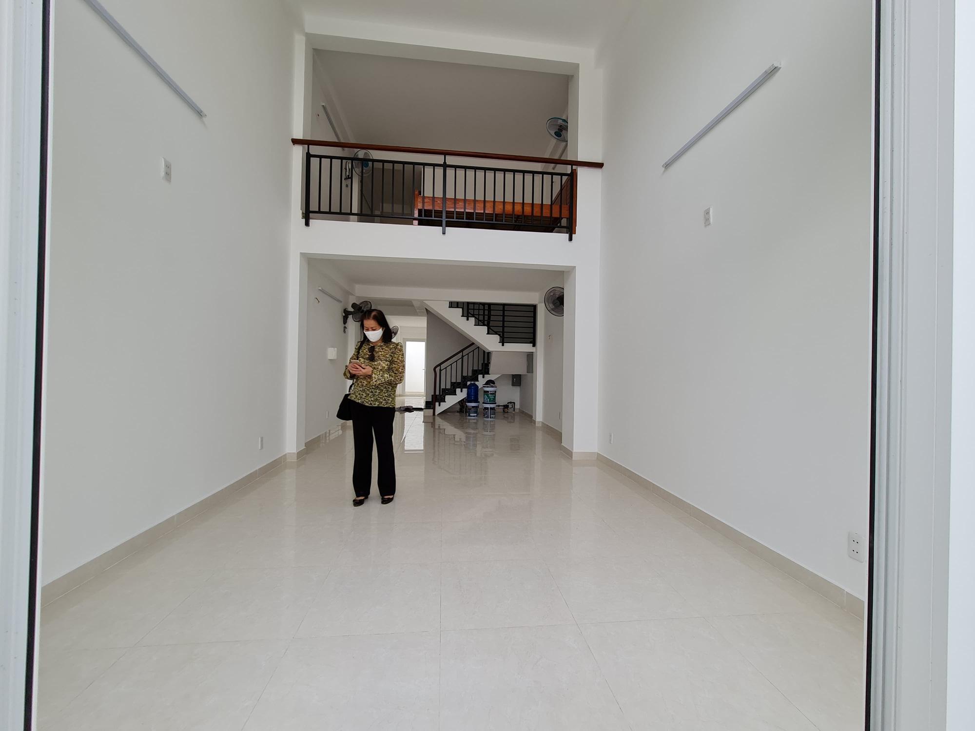 Bên trong căn nhà của ông Đoàn Ngọc Hải dành cho người nghèo - Ảnh 3.