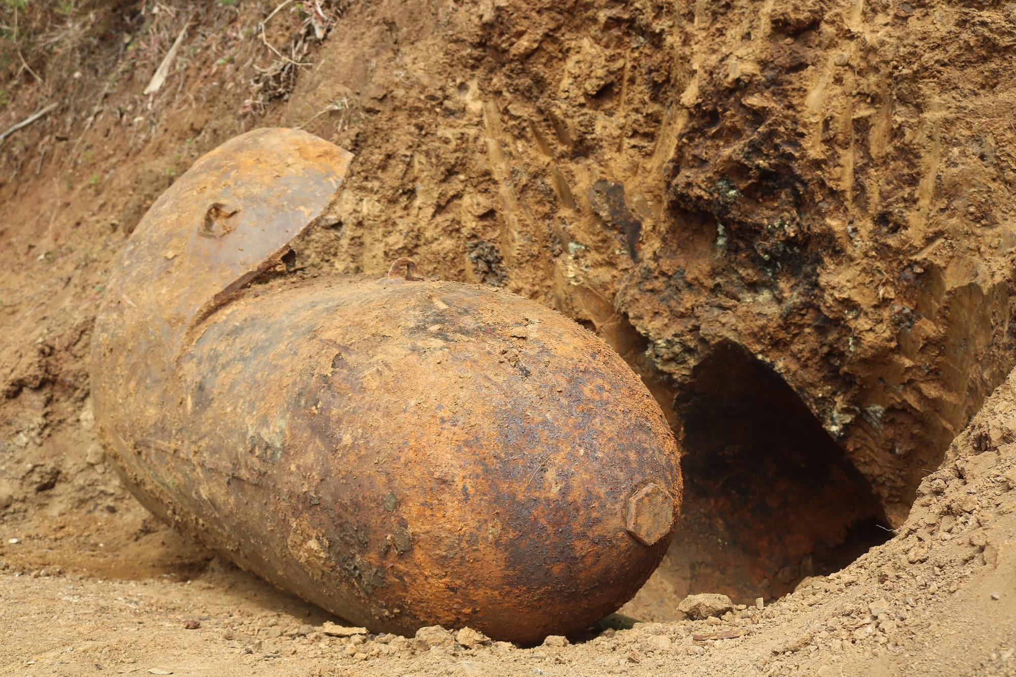 Clip: Sơn La kích nổ bom tấn thời kháng chiến chống Mỹ - Ảnh 3.