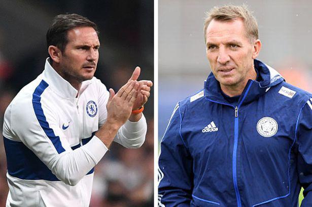 Lampard không còn nhiều thời gian để chỉnh sửa Chelsea.