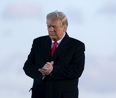 Trump phá vỡ im lặng, tiết lộ bất ngờ về tương lai sau khi rời Nhà Trắng - Ảnh 1.