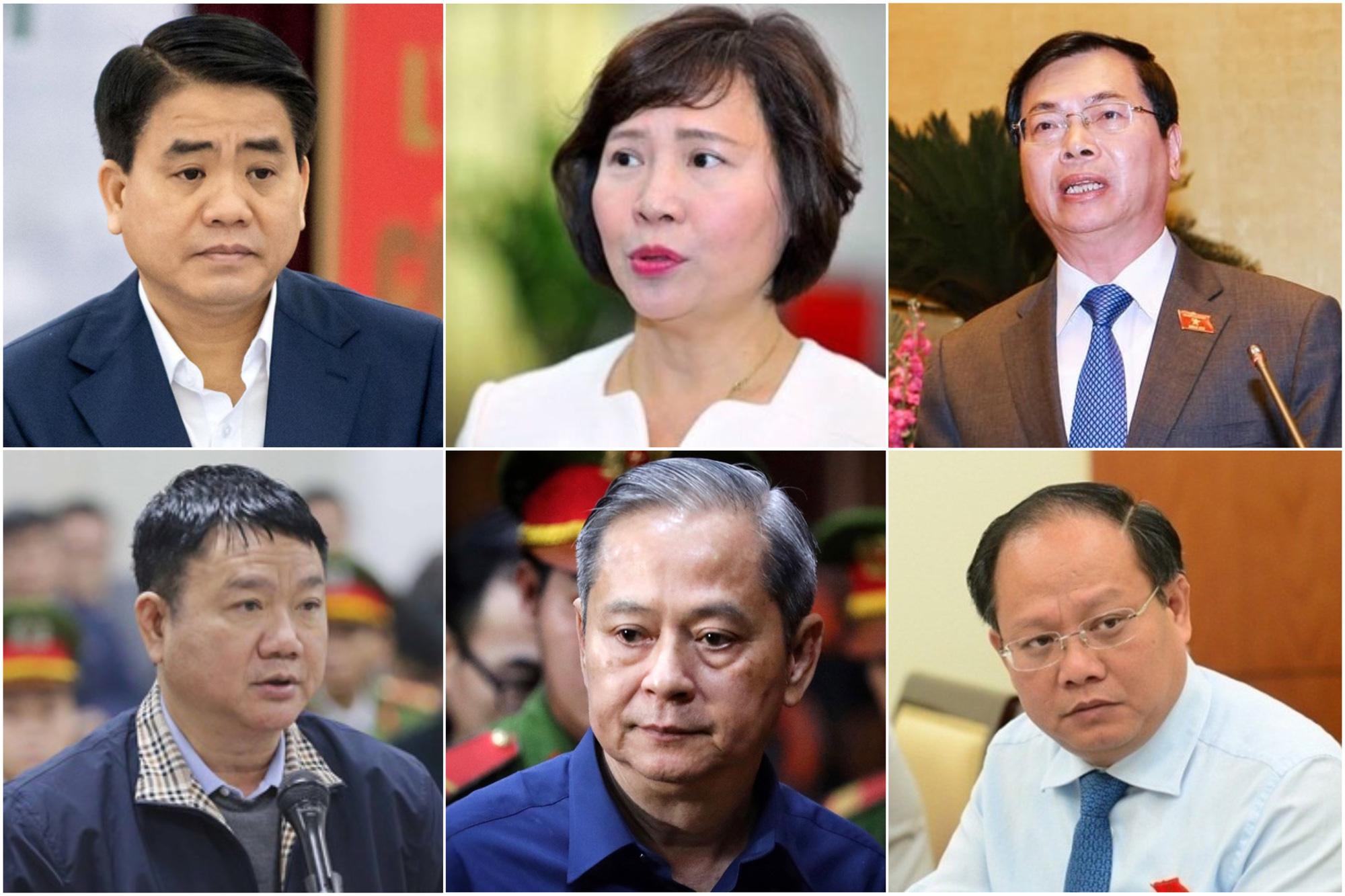 Đại tướng Tô Lâm: Phòng chống tham nhũng sẽ mạnh mẽ hơn, hiệu quả hơn - Ảnh 3.