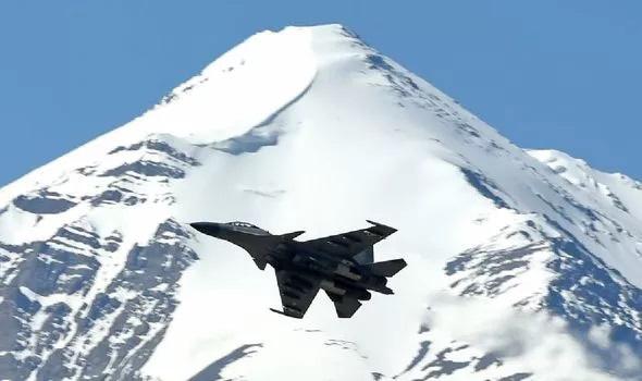 Căng thẳng Trung-Ấn: Bắc Kinh liên tục tăng quân, thổi bùng nguy cơ xung đột - Ảnh 1.
