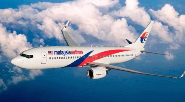 Điều tra cực sốc: MH370 bị vũ khí laser bắn hạ để ngăn hàng hóa rơi vào tay kẻ xấu - Ảnh 2.